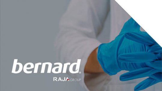 Wdrożenie systemu ERP w firmie Bernard