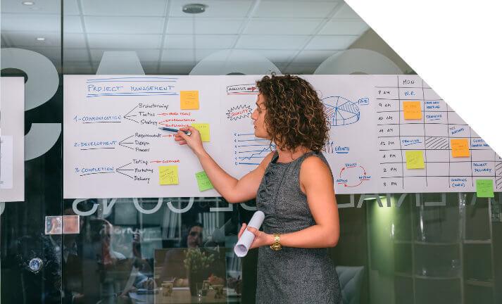 Zarządzanie projektami z systemem ERP