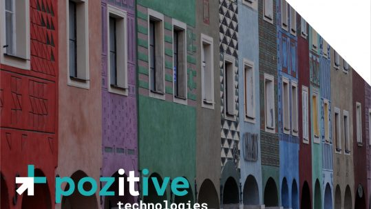 Konferencja Pozitive Technologies